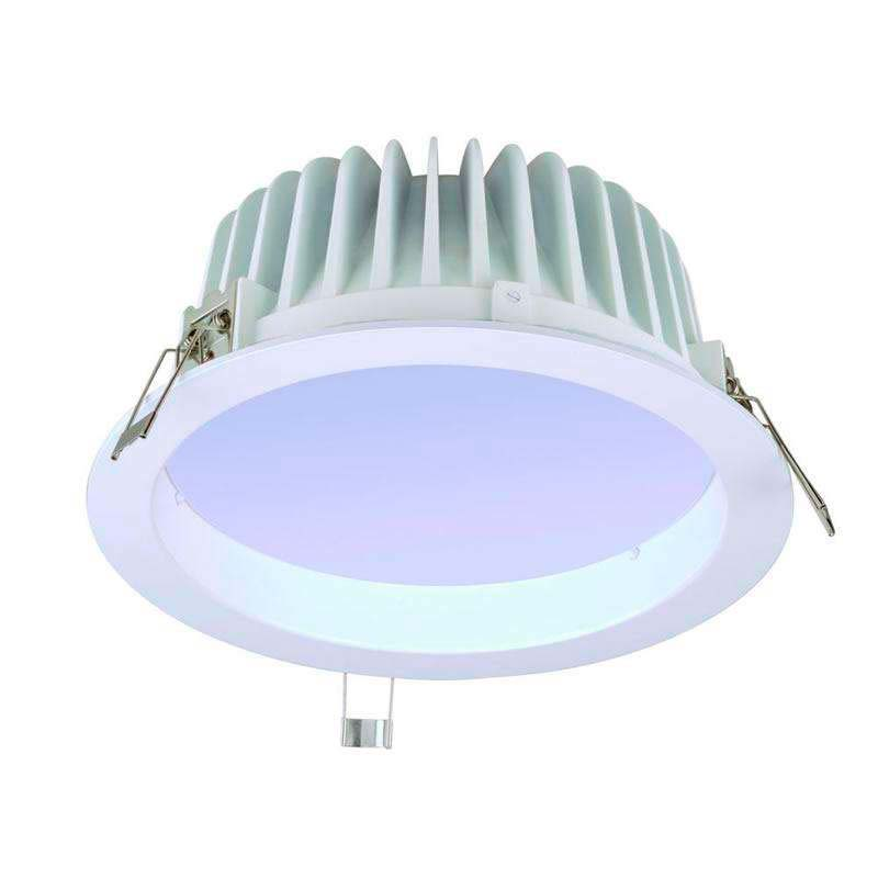 Downlight Led CRONOS BOL 27W, Regulable, Blanco neutro, Regulable